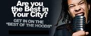 Best of the Hoods Ad