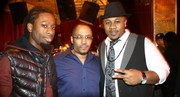 Rich McMichael Jr. (Making of The Band Season 4), Rhan, & ME