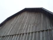 More barn...