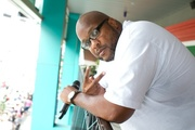 Chubb Rock is Available for radio interviews, concerts, club openings, weddings, walk throughs, appearances and other special events.