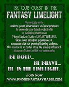 The Fantasy Lime-Light