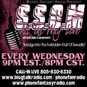 S.S.O.M: All The Way Live On Phone Fantasy Radio