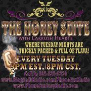 The Honey Suite On Phone Fantasy Radio