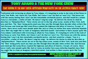 Tony Adamo/JazzMostly