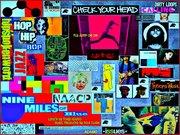 Check Your Head/Art By Adamo