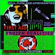 Soul Funk And Afro Rarities/Art By Adamo