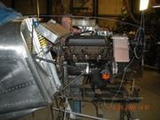 Engine Mockup 1