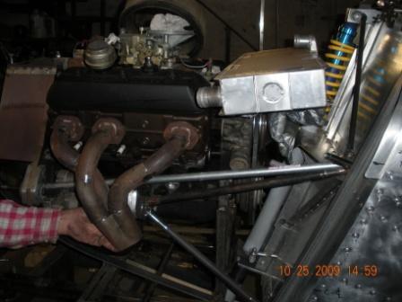 Engine Mockup 2