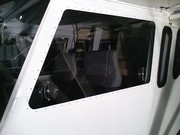 Side Window Vents