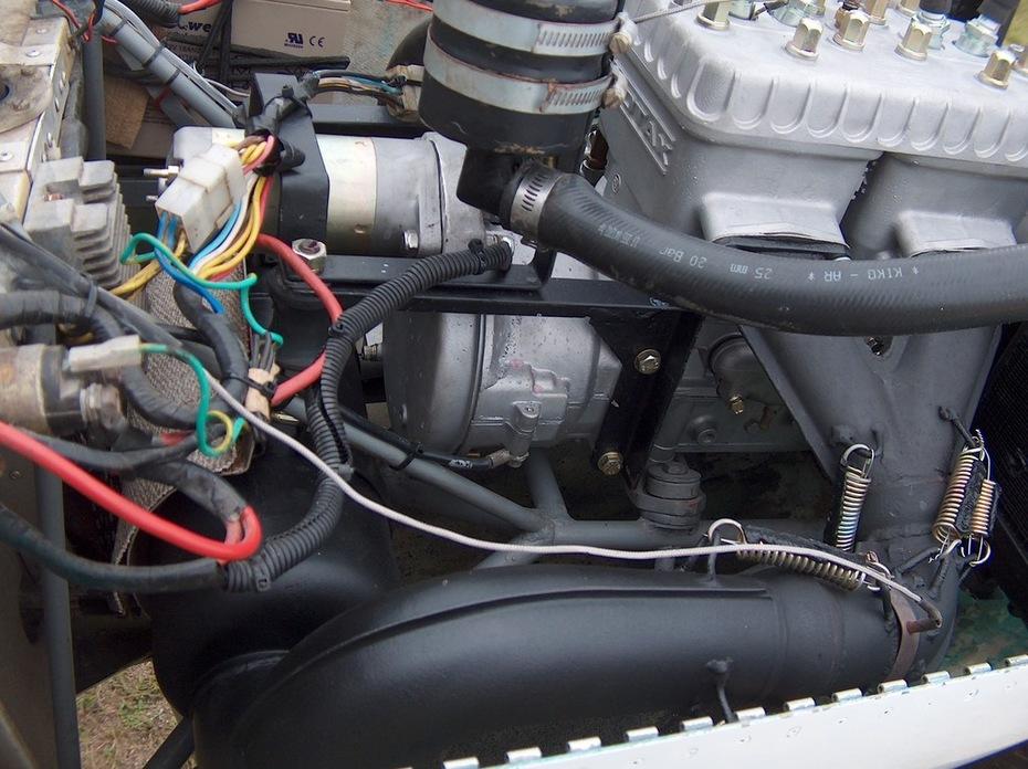 Rotax 582 HPIM0989a