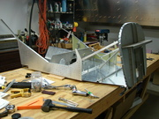 Building a STOL CH 701