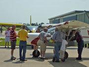 """""""Fly In To Summer"""" Zenith Open Hangar Day 2010"""