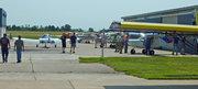 """""""Fly In To Summer"""" Zenith Open Hangar Day"""