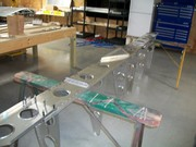 STOL CH 750 Wing Assembly