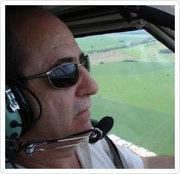 Ituverava Brazil first Sport Pilot Check 2005