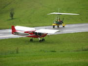 Stol 750 PU-MSW The Cherry Red