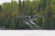 STOL CH 701 floatplane