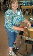 Zenith rudder workshop 1