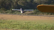 STOL CH 701 with geared VW engine