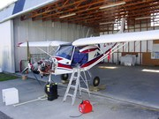 Residual Fuel Check CH 701