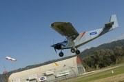 Sport Flying Club's STOL CH 701