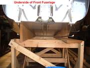 24 - Forward Fuselage Under Side