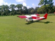 Departing from the back yard (0FL6)