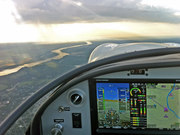 Flying the Zenith CH 650