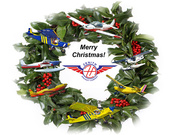 Merry Christmas from Zenith Aircraft Company