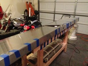 Rear 640 Stabilator