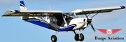 STOL CH750 by Barge Aviation with new paint scheme