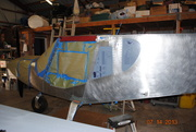 CH 750 Ready For Primer