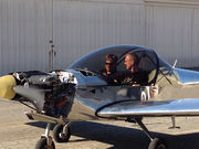 Engine and instrument check with DAR