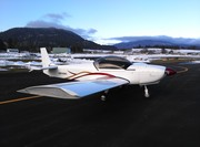 First Flight: Zodiac CH 601 XL-B