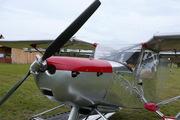 CH701 Rotax 912 80 hp