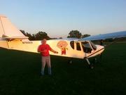 First Flight 750 CruZer N750US