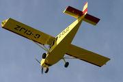 Zenith STOL CH 750 Flight Testing