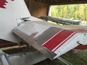 CH701sp - Passenger side elevator trailing edge