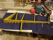 Building the rudder