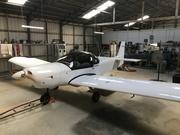 CH601XL-B with 650 canopy