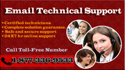 Email Technical Support …