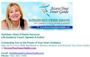 Kathleen O'Keefe-Kanavos Show w/ Timothy Gangwer - April 1st, 2015, 6:00 P.M. EST