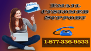Email Support Number 1-877-336-533