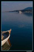 Μυτιλήνη λιμάνι....