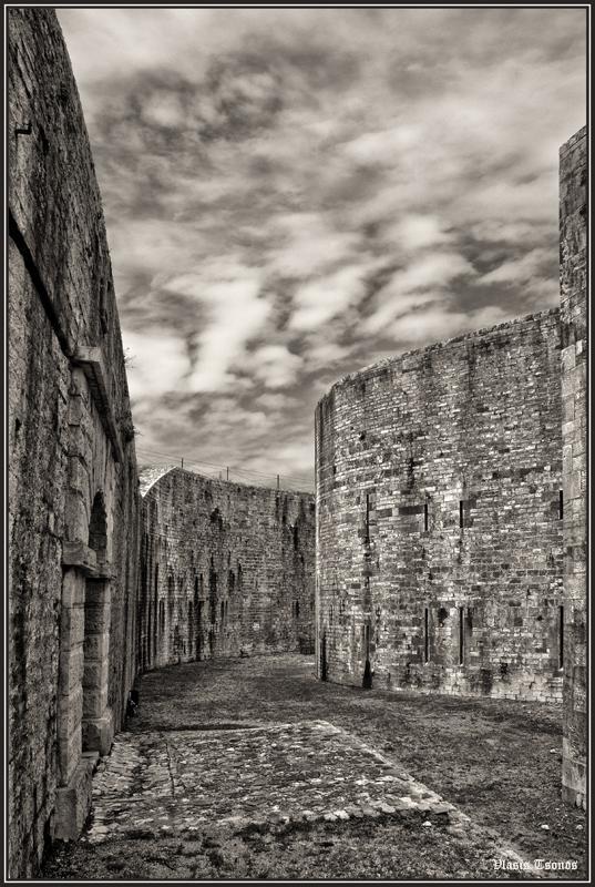 Corfu Town – New Fortress ( 7)