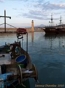 Λιμάνι Ρεθύμνου