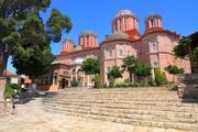 Μοναστήρι Ξενοφώντος, Αγ. Όρους