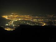 Ηρακλειο by night