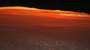 sunset wolfmouth