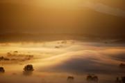 πρωινή ομίχλη στα Γιάννενα